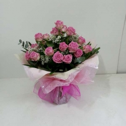 Candy Floss (24 Roses)